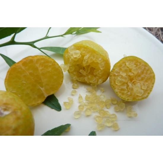Eremorange mandarin termés