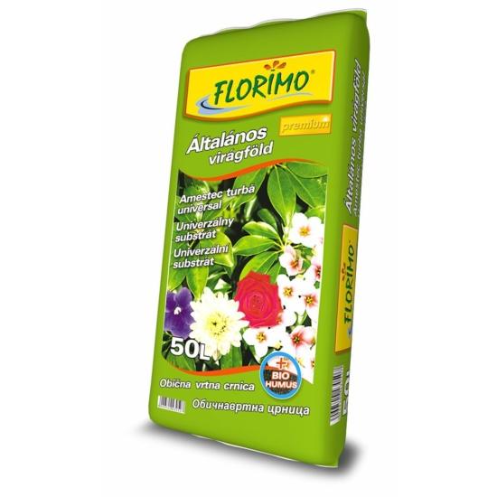 FLORIMO® Általános virágföld 50 literes